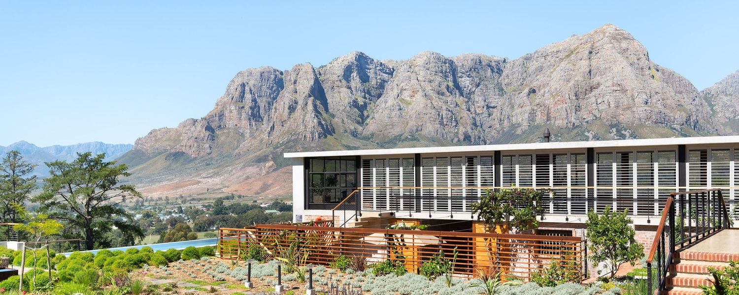 winter special offer accommodation Stellenbosch and Franschhoek